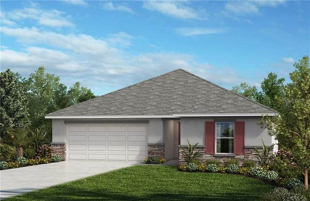 1106 Augustus Drive, Davenport, FL 33896 (MLS #O5918856) :: The Duncan Duo Team