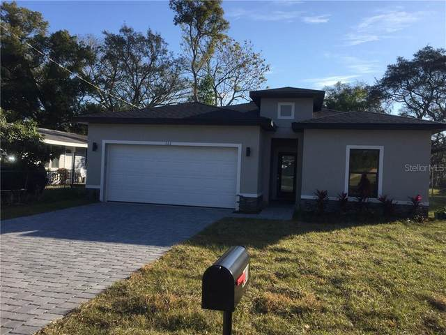 111 S Buena Vista Avenue, Orlando, FL 32835 (MLS #O5918858) :: Godwin Realty Group