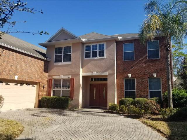 364 Merlot Drive, Ocoee, FL 34761 (MLS #O5918874) :: Bustamante Real Estate