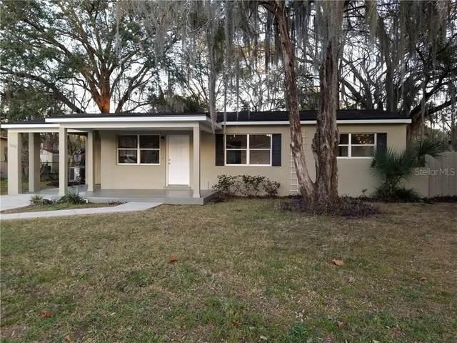 1008 Newman Drive, Leesburg, FL 34748 (MLS #O5918883) :: Team Borham at Keller Williams Realty