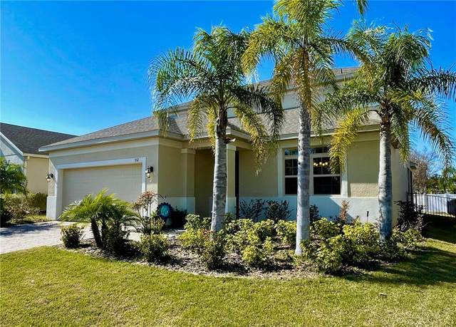 552 Kistler Circle, Clermont, FL 34715 (MLS #O5918895) :: The Duncan Duo Team