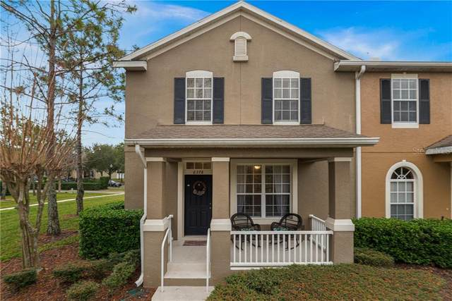 6378 Southbridge Street, Windermere, FL 34786 (MLS #O5918896) :: Everlane Realty