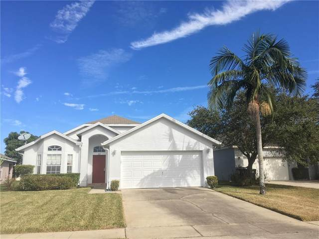Orlando, FL 32809 :: Pristine Properties