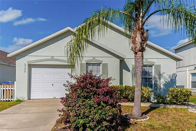 2522 Hamlet Lane, Kissimmee, FL 34746 (MLS #O5918916) :: Pepine Realty