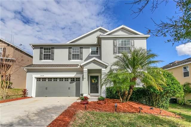 30106 Cheval Street, Mount Dora, FL 32757 (MLS #O5918934) :: Visionary Properties Inc