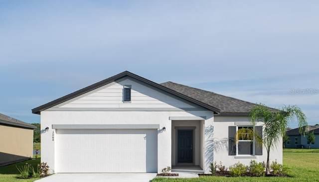 2855 Neverland Drive, New Smyrna Beach, FL 32168 (MLS #O5918935) :: Team Borham at Keller Williams Realty
