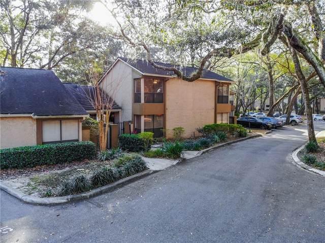 940 Douglas Avenue #195, Altamonte Springs, FL 32714 (MLS #O5918942) :: Gate Arty & the Group - Keller Williams Realty Smart