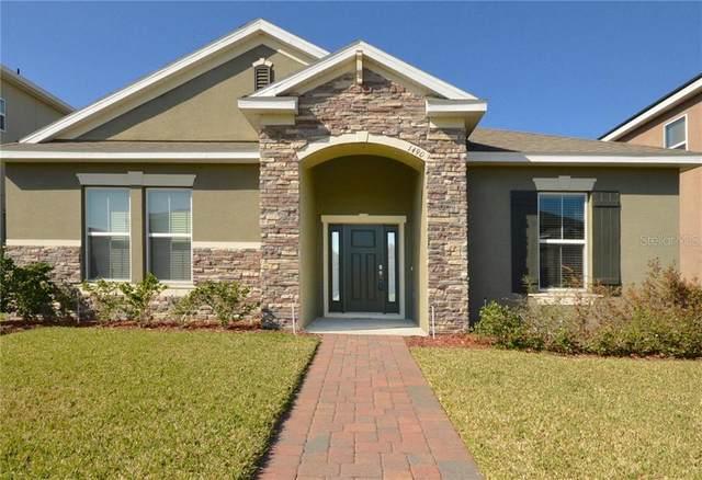 1490 Softshell Street, Saint Cloud, FL 34771 (MLS #O5918944) :: Gate Arty & the Group - Keller Williams Realty Smart