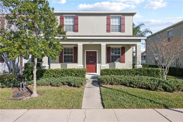 1229 Seburn Road, Apopka, FL 32703 (MLS #O5918954) :: Bustamante Real Estate