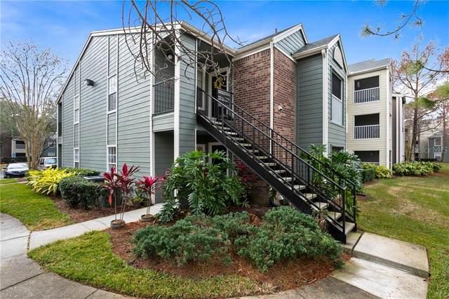 2225 Metropolitan Way #1215, Orlando, FL 32839 (MLS #O5918959) :: Sell & Buy Homes Realty Inc