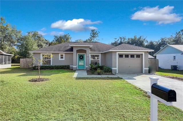 740 E 11TH Avenue, Mount Dora, FL 32757 (MLS #O5918962) :: Visionary Properties Inc