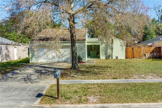 Winter Springs, FL 32708 :: Everlane Realty