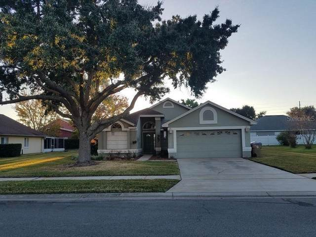 2703 Sebastian Court, Kissimmee, FL 34743 (MLS #O5918995) :: GO Realty