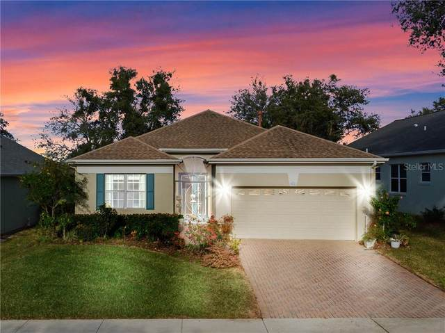 901 Summit Greens Boulevard, Clermont, FL 34711 (MLS #O5918997) :: Griffin Group