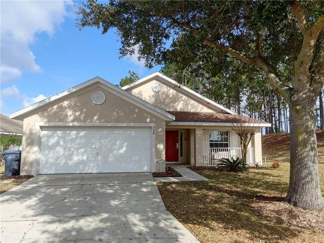 204 Birchwood Drive, Davenport, FL 33897 (MLS #O5919007) :: Premier Home Experts