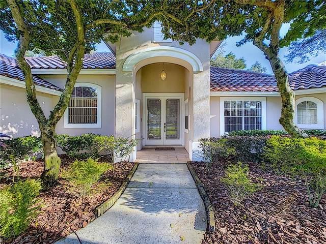 1127 Arbor Glen Circle, Winter Springs, FL 32708 (MLS #O5919008) :: Everlane Realty