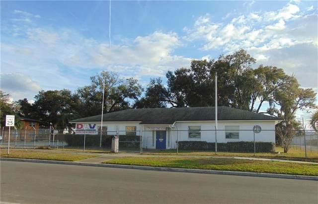 2040 W Central Boulevard, Orlando, FL 32805 (MLS #O5919011) :: Everlane Realty