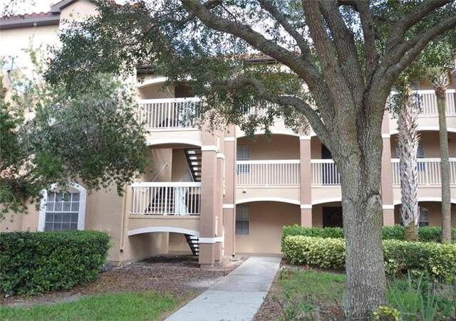 14001 Fairway Island Drive #528, Orlando, FL 32837 (MLS #O5919015) :: Team Bohannon Keller Williams, Tampa Properties
