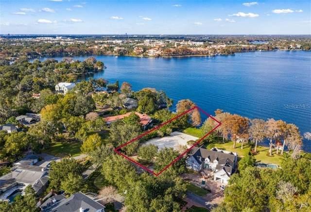 315 Virginia Drive, Winter Park, FL 32789 (MLS #O5919018) :: Everlane Realty