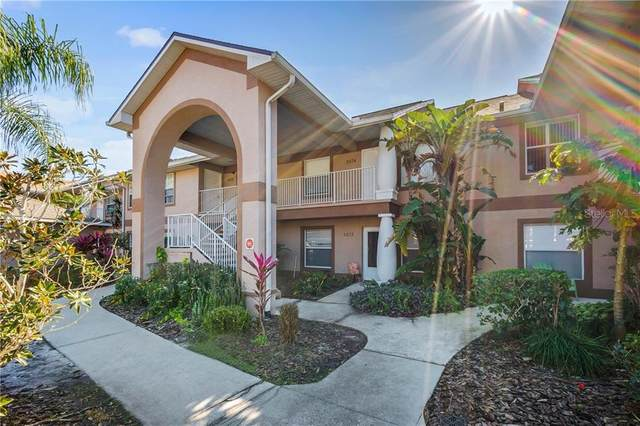2672 Emerald Lake Court #2672, Kissimmee, FL 34744 (MLS #O5919045) :: Everlane Realty