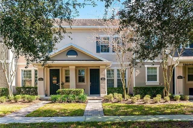 7033 Cultivation Way, Winter Garden, FL 34787 (MLS #O5919059) :: Bustamante Real Estate