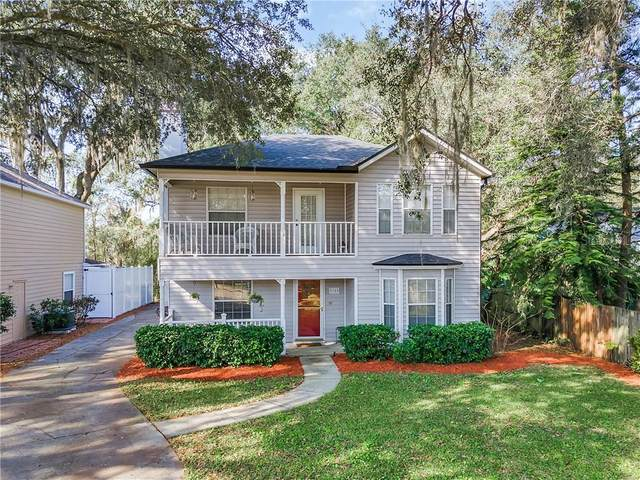 2100 Savannah Oaks Lane, Apopka, FL 32703 (MLS #O5919061) :: Bustamante Real Estate