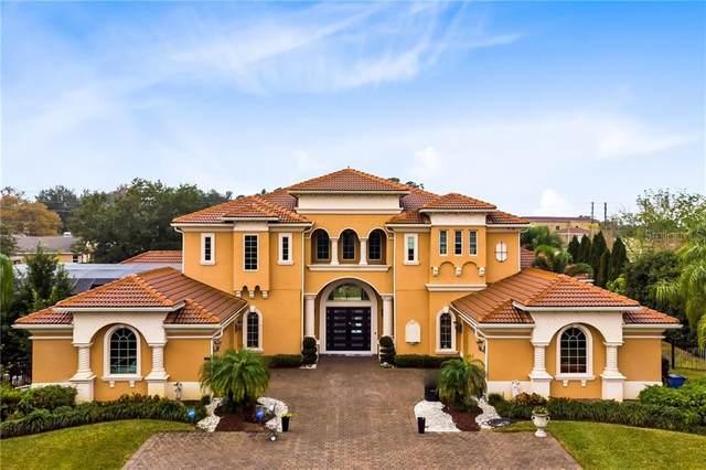 13437 Bellaria Circle, Windermere, FL 34786 (MLS #O5919063) :: Pepine Realty