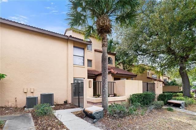 4712 Sutton Terrace 114C1, Orlando, FL 32811 (MLS #O5919065) :: Florida Life Real Estate Group