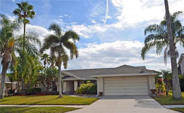 14731 Eagles Crossing Drive, Orlando, FL 32837 (MLS #O5919067) :: Bustamante Real Estate
