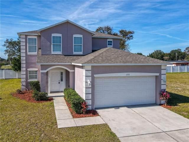 1358 Salisbury Drive, Winter Haven, FL 33881 (MLS #O5919068) :: Team Buky
