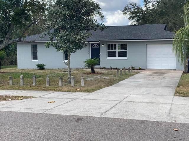 3800 Mohawk Drive, Mount Dora, FL 32757 (MLS #O5919074) :: Visionary Properties Inc