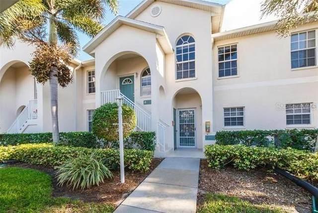 8355 Glenrose Way #113, Sarasota, FL 34238 (MLS #O5919085) :: The Lersch Group
