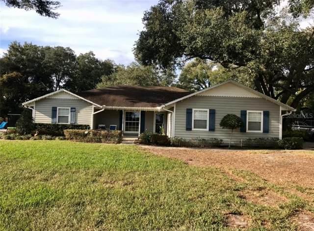 16253 Lake Johns Circle, Winter Garden, FL 34787 (MLS #O5919095) :: Dalton Wade Real Estate Group