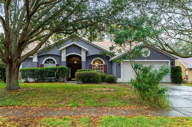 820 Elm Forest Drive, Minneola, FL 34715 (MLS #O5919104) :: Team Buky