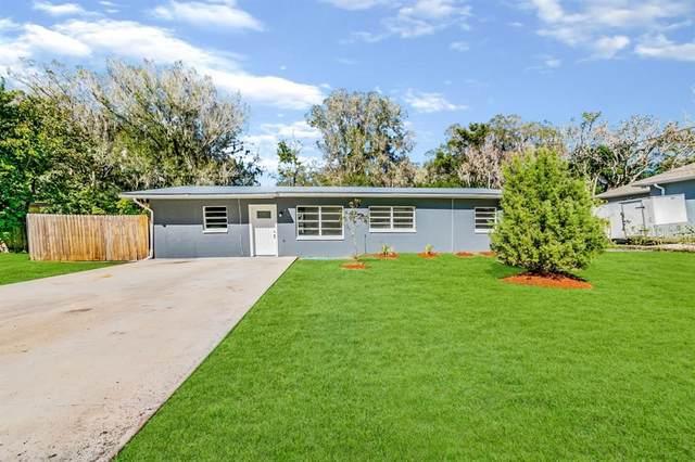 405 1ST Avenue SW, Lutz, FL 33548 (MLS #O5919161) :: The Heidi Schrock Team