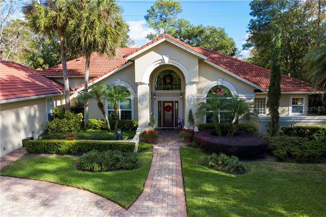 271 Vista Oak Drive, Longwood, FL 32779 (MLS #O5919182) :: Visionary Properties Inc