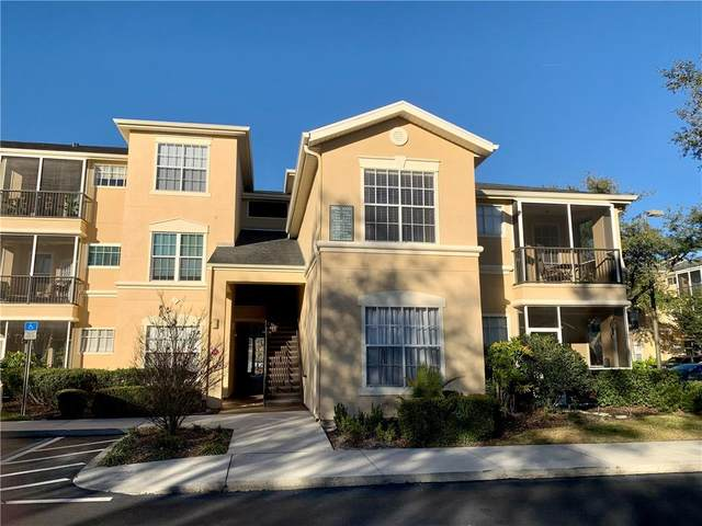 5125 Palm Springs Boulevard #5308, Tampa, FL 33647 (MLS #O5919191) :: Team Bohannon Keller Williams, Tampa Properties