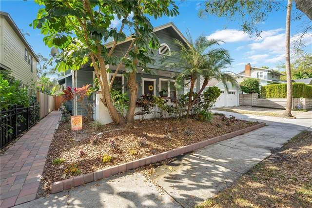 28 N Thornton Avenue, Orlando, FL 32801 (MLS #O5919205) :: Bob Paulson with Vylla Home