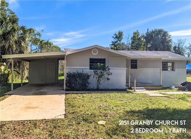 2151 Granby Street, Sanford, FL 32771 (MLS #O5919208) :: Team Borham at Keller Williams Realty