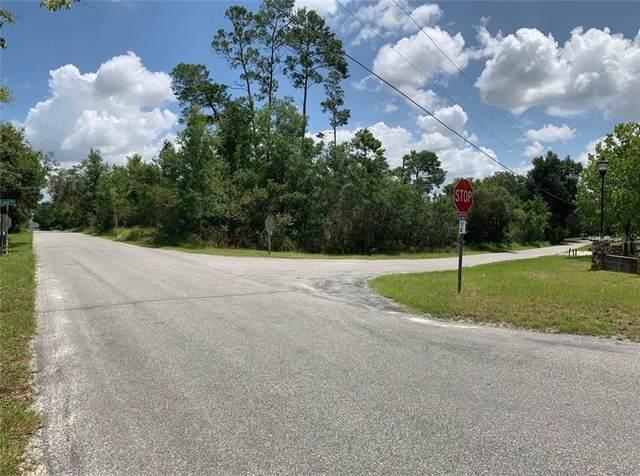 126 Lake Drive, Debary, FL 32713 (MLS #O5919209) :: Century 21 Professional Group
