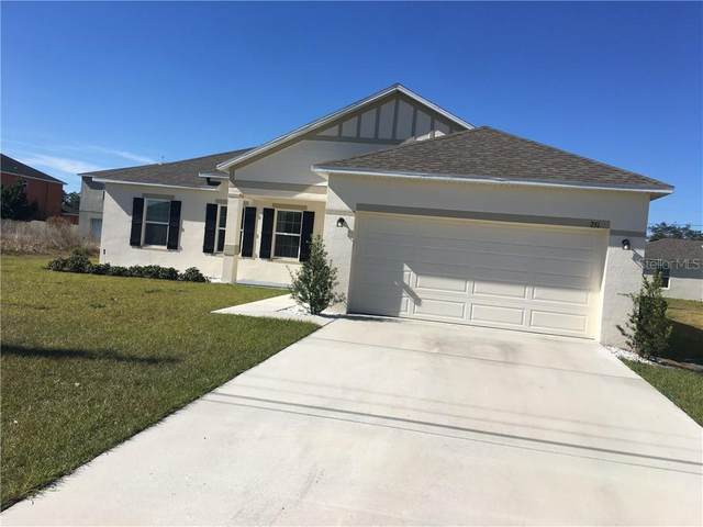 751 James Court, Poinciana, FL 34759 (MLS #O5919221) :: Sarasota Property Group at NextHome Excellence