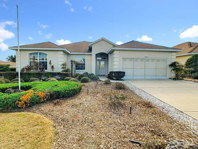 10083 SW 90TH Loop, Ocala, FL 34481 (MLS #O5919239) :: New Home Partners
