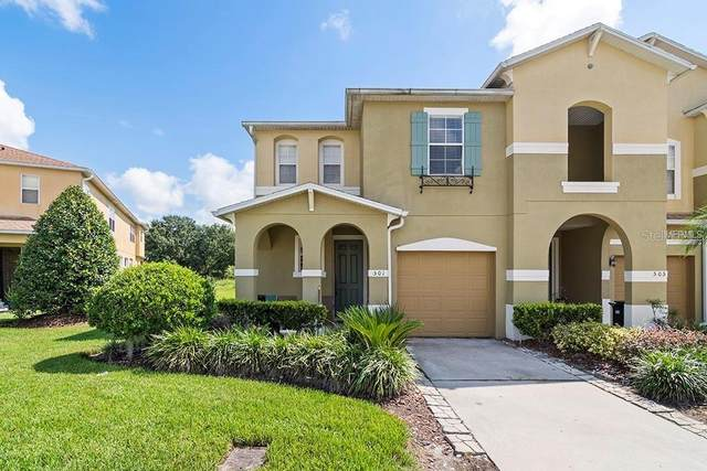501 Lake Eagle Lane, Sanford, FL 32773 (MLS #O5919261) :: Visionary Properties Inc