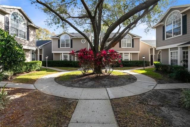 961 Sykes Court #106, Orlando, FL 32828 (MLS #O5919266) :: Dalton Wade Real Estate Group