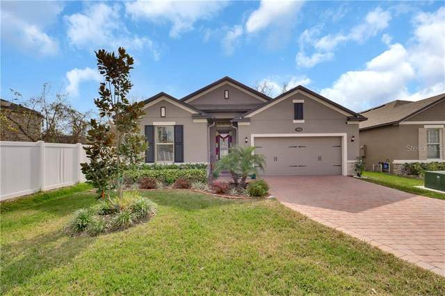 4859 Sweet Blossom Cove, Sanford, FL 32771 (MLS #O5919279) :: CGY Realty