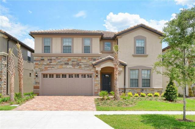 2143 Tripoli Court, Kissimmee, FL 34747 (MLS #O5919295) :: Griffin Group