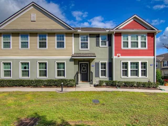 1279 Marley Lane, Winter Springs, FL 32708 (MLS #O5919303) :: Delta Realty, Int'l.