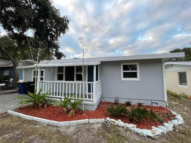 1366 Browning Street, Clearwater, FL 33756 (MLS #O5919307) :: Visionary Properties Inc