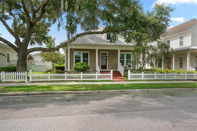 936 Dewinsberry Drive N, Winter Garden, FL 34787 (MLS #O5919311) :: Everlane Realty