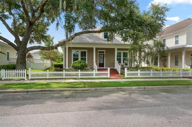 936 Dewinsberry Drive N, Winter Garden, FL 34787 (MLS #O5919311) :: EXIT King Realty